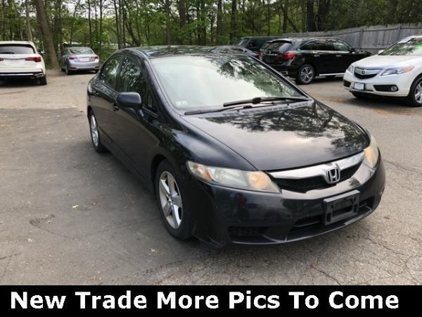 Honda Civic 2009 $8495.00 incacar.com