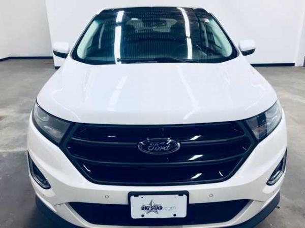 Ford Edge 2015 $23750.00 incacar.com
