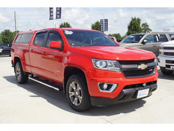 Chevrolet Colorado 2015 $26469.00 incacar.com