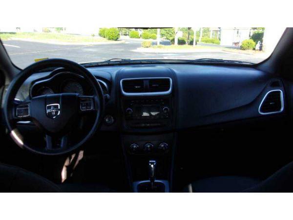Dodge Avenger 2013 $4795.00 incacar.com