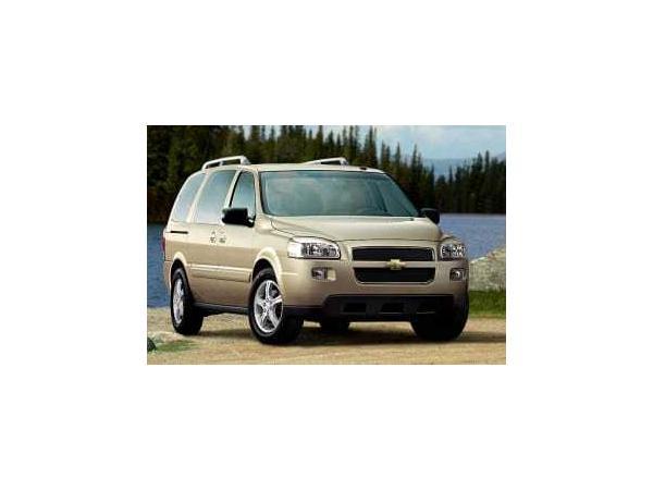 Chevrolet Uplander 2007 $2299.00 incacar.com