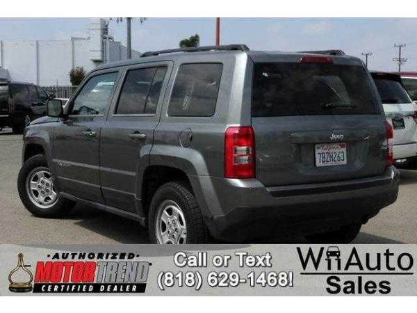 Jeep Patriot 2014 $10600.00 incacar.com