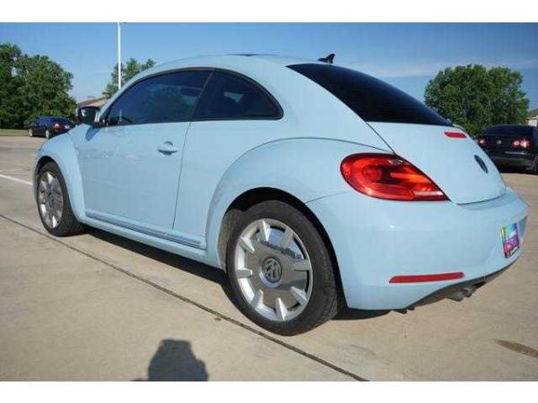 Volkswagen Beetle 2013 $12500.00 incacar.com