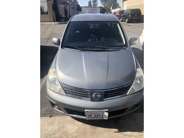 Nissan Versa 2008 $2899.00 incacar.com