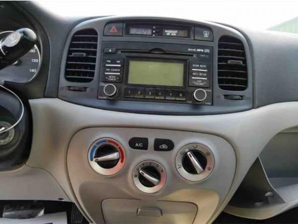 Hyundai Accent 2011 $3995.00 incacar.com