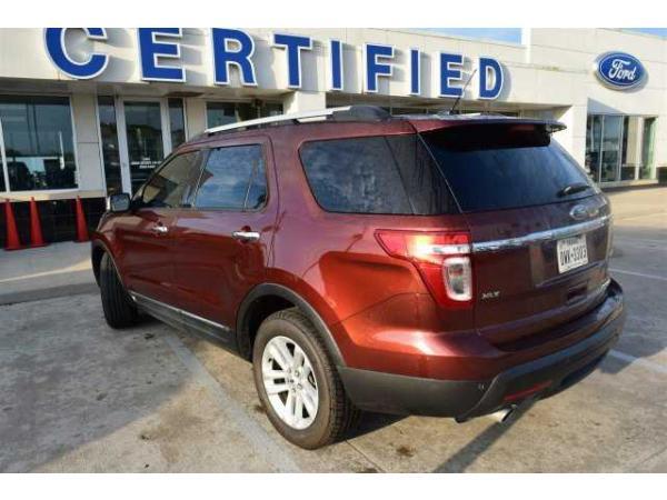 Ford Explorer 2015 $20991.00 incacar.com
