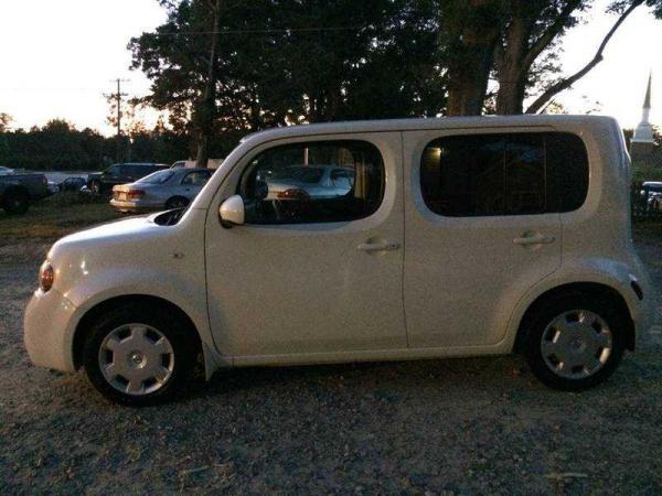 Nissan Cube 2011 $3995.00 incacar.com