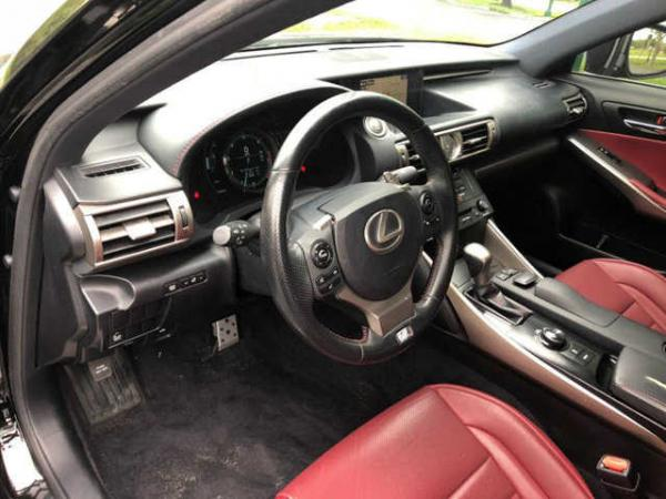 Lexus IS 250 2014 $22997.00 incacar.com