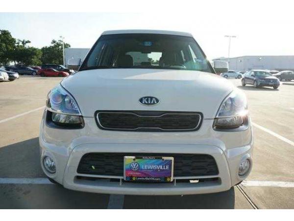 Kia Soul 2013 $12996.00 incacar.com