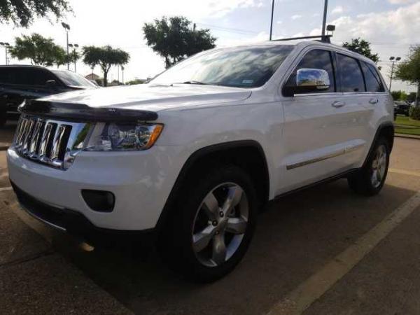 Jeep Grand Cherokee 2013 $21000.00 incacar.com