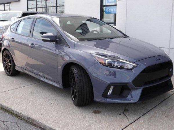 Ford Focus 2017 $41175.00 incacar.com