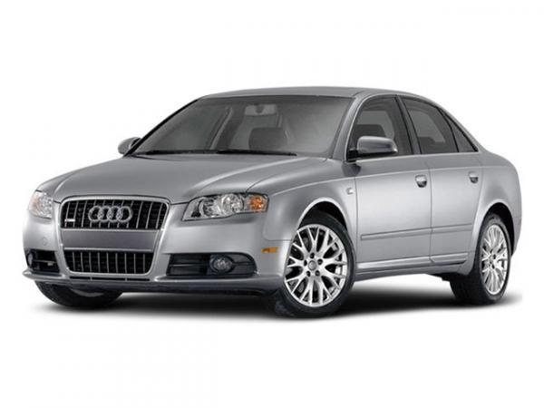 Audi A4 2008 $9440.00 incacar.com