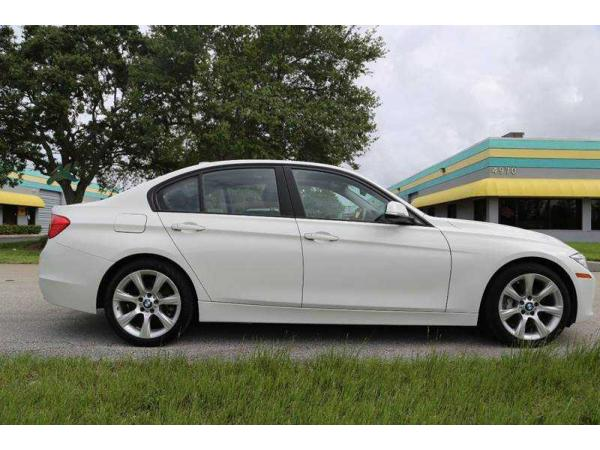 BMW 3 Series 2014 $20075.00 incacar.com