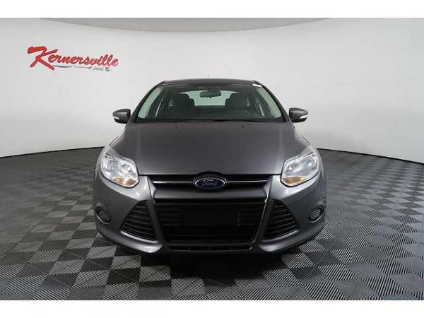 Ford Focus 2014 $8985.00 incacar.com