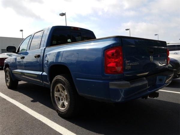 Dodge Dakota 2005 $5969.00 incacar.com