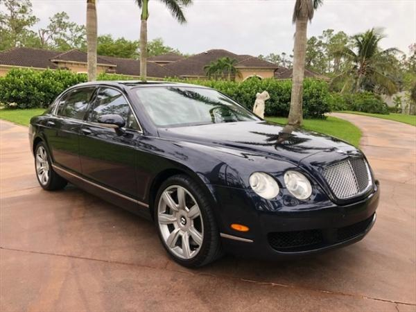 Bentley Continental Flying Spur 2006 $34900.00 incacar.com