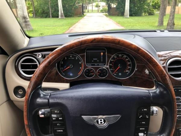 Bentley Continental Flying Spur 2006 $34900.00 incacar.com