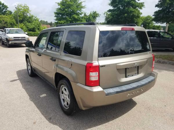 Jeep Patriot 2008 $5000.00 incacar.com