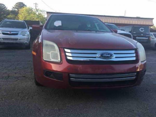Ford Fusion 2007 $2300.00 incacar.com