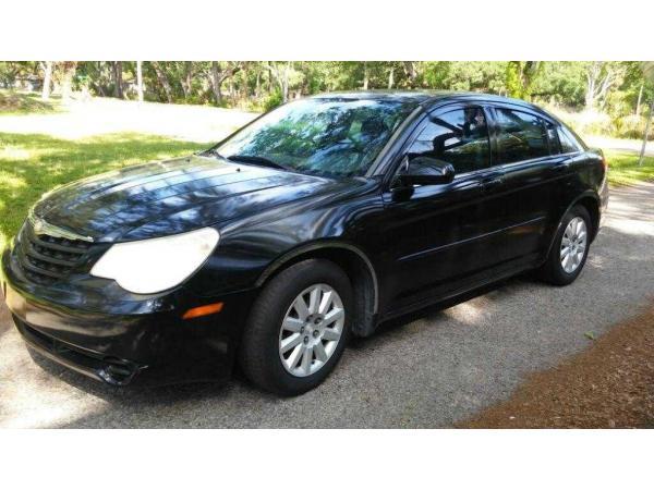 Chrysler Sebring 2008 $2300.00 incacar.com