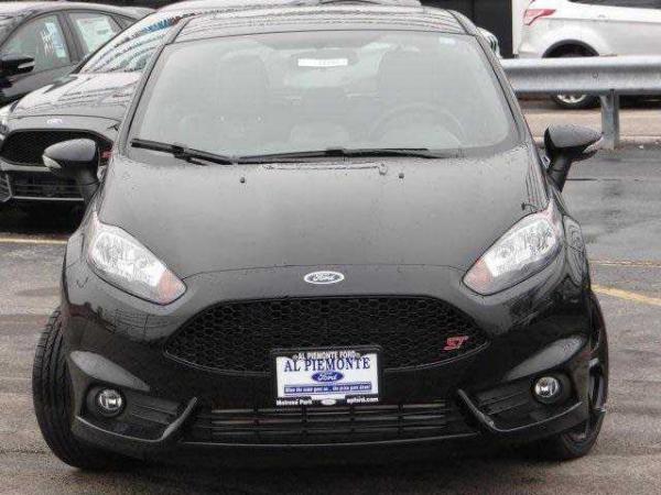 Ford Fiesta 2017 $23532.00 incacar.com
