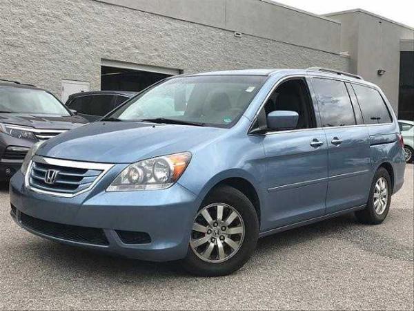 Honda Odyssey 2008 $9950.00 incacar.com