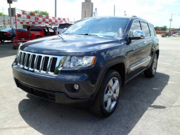 Jeep Grand Cherokee 2013 $18995.00 incacar.com