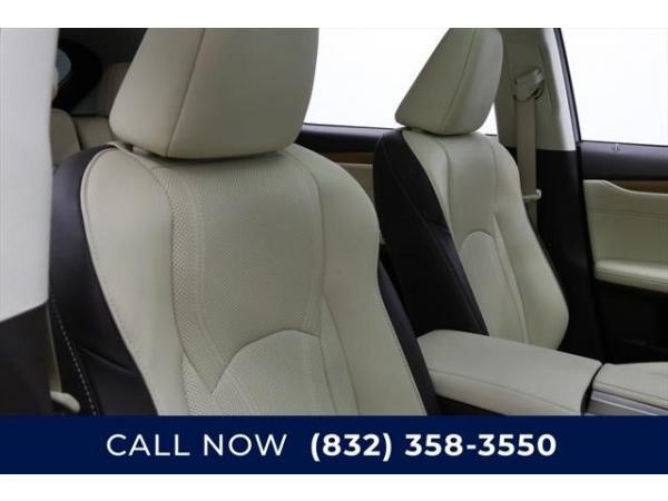 Lexus RX 2017 $127.50 incacar.com