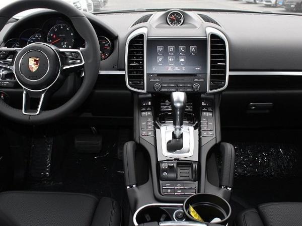 Porsche Cayenne 2018 $76100.00 incacar.com