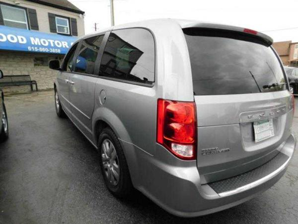 Dodge Grand Caravan 2014 $9950.00 incacar.com