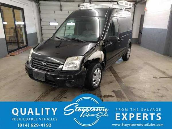 Ford Transit Connect 2013 $3750.00 incacar.com