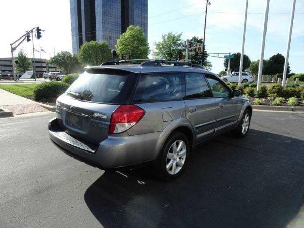 Subaru Outback 2008 $7900.00 incacar.com
