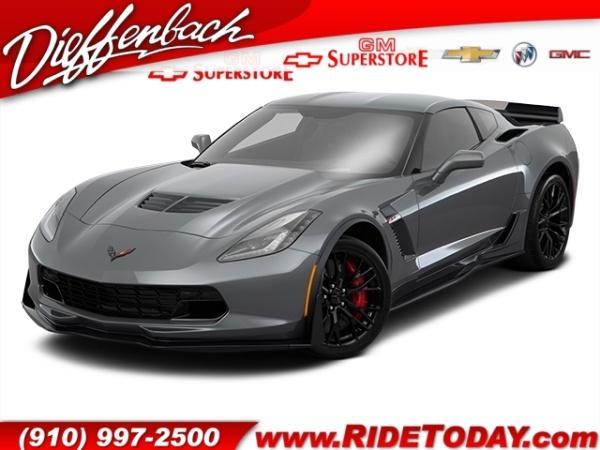 Chevrolet Corvette 2016 $112900.00 incacar.com