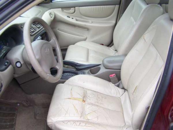 Oldsmobile Alero 2003 $995.00 incacar.com