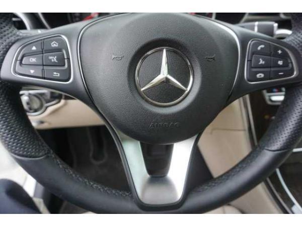 Mercedes-Benz GLC-Class 2017 $35900.00 incacar.com