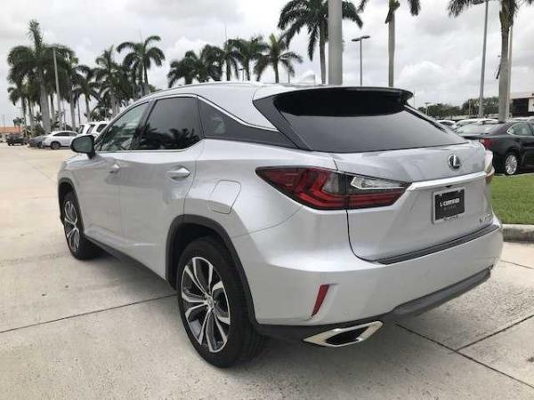 Lexus RX 350 2017 $45888.00 incacar.com