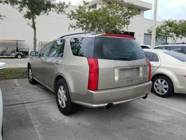 Cadillac SRX 2004 $1999.00 incacar.com
