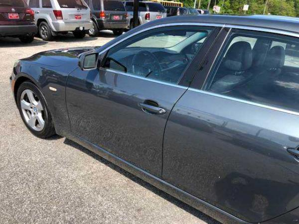 BMW 5 Series 2008 $9999.00 incacar.com