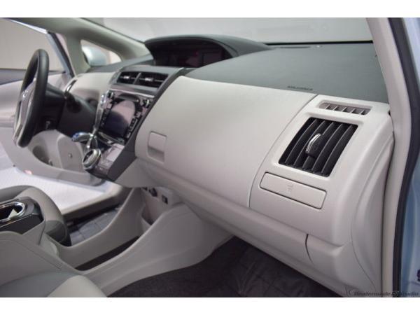 Toyota Prius V 2015 $22991.00 incacar.com