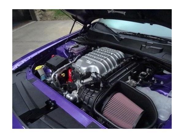 Dodge Challenger 2018 $150000.00 incacar.com