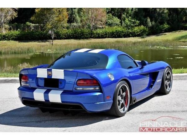 Dodge Viper 2006 $36100.00 incacar.com