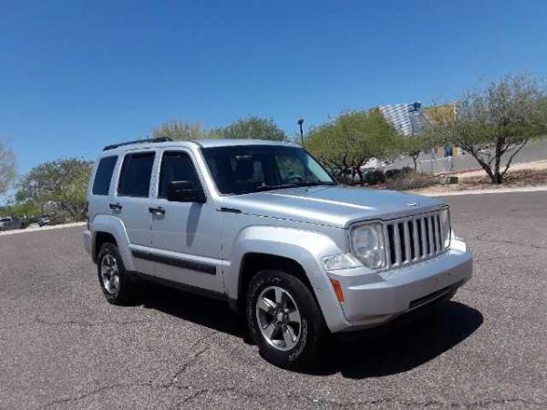 Jeep Liberty 2008 $66999.00 incacar.com