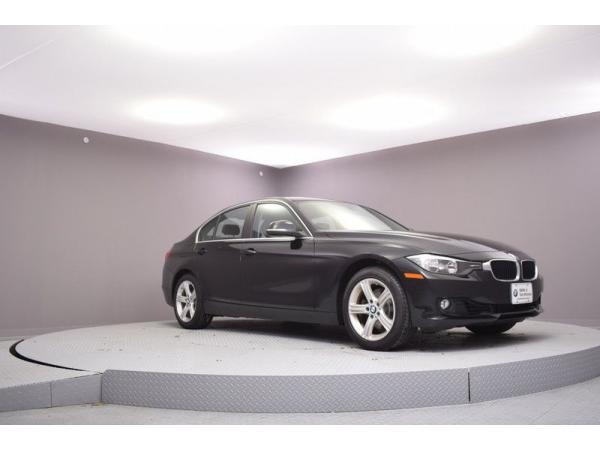 BMW 3-Series 2015 $24591.00 incacar.com