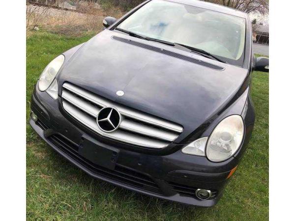 Mercedes-Benz R-Class 2008 $8000.00 incacar.com
