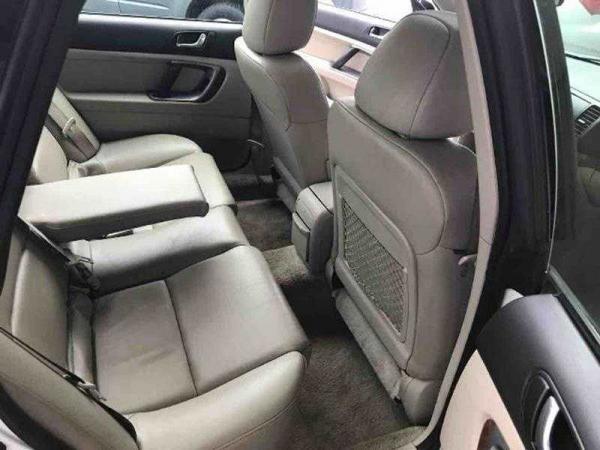 Subaru Legacy 2008 $6995.00 incacar.com